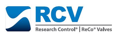 Research Control® Valves (RCV)